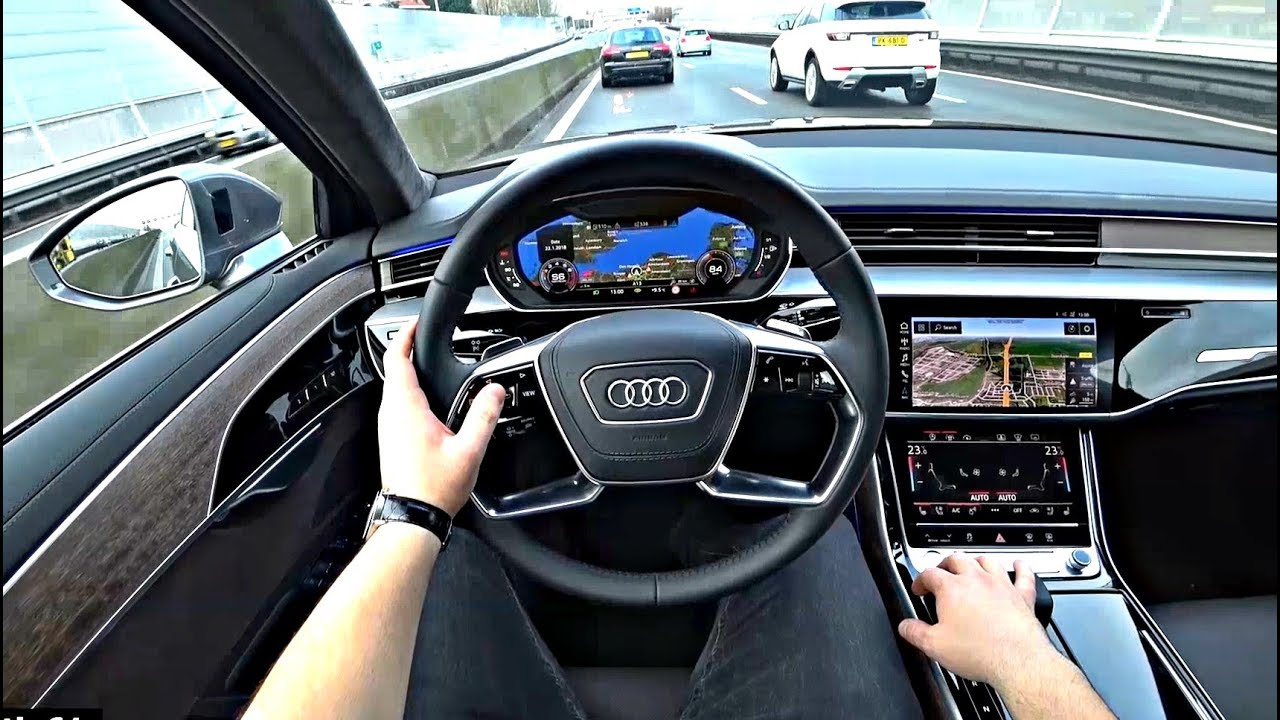 yeni audi a8 50 tdi ncelemesi 2018 audi a8 hakk nda bilgiler. Black Bedroom Furniture Sets. Home Design Ideas