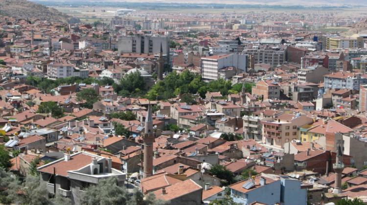 Afyon fotoğrafları, Afyon görselleri, Afyon şehir merkezi