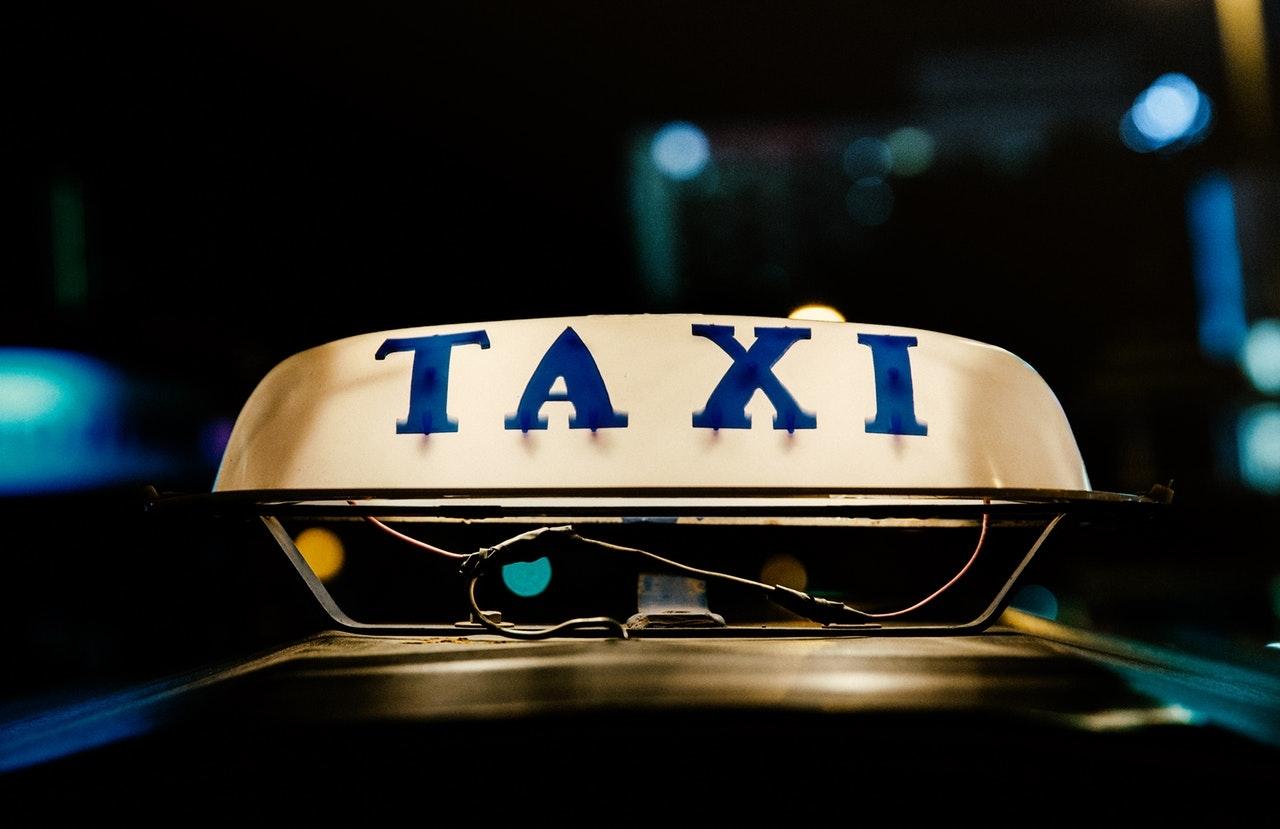 sarı taksi