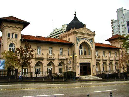 Ankara Palas Oteli