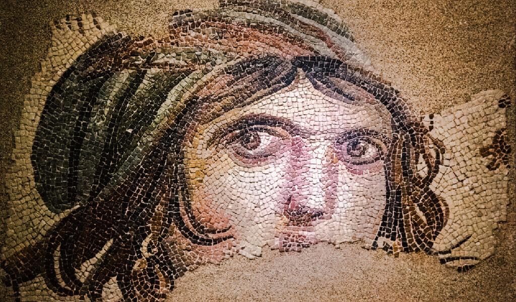 Zeugma Mozaik Müzesi Gaziantep, Türkiye'de görülmesi gereken yerler