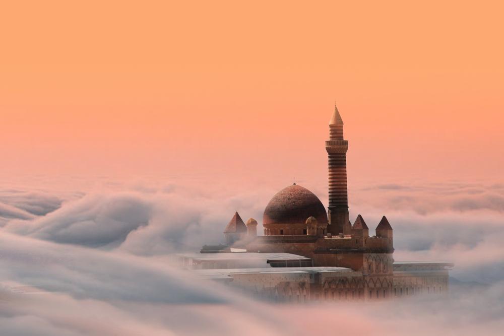 İshak Paşa Sarayı, Türkiye'de görülmesi gereken yerler