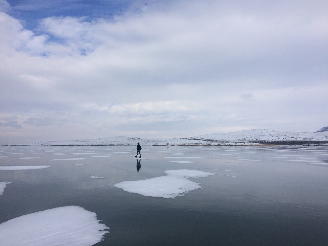 Çıldır Gölü, Türkiye'de gidilecek yerler