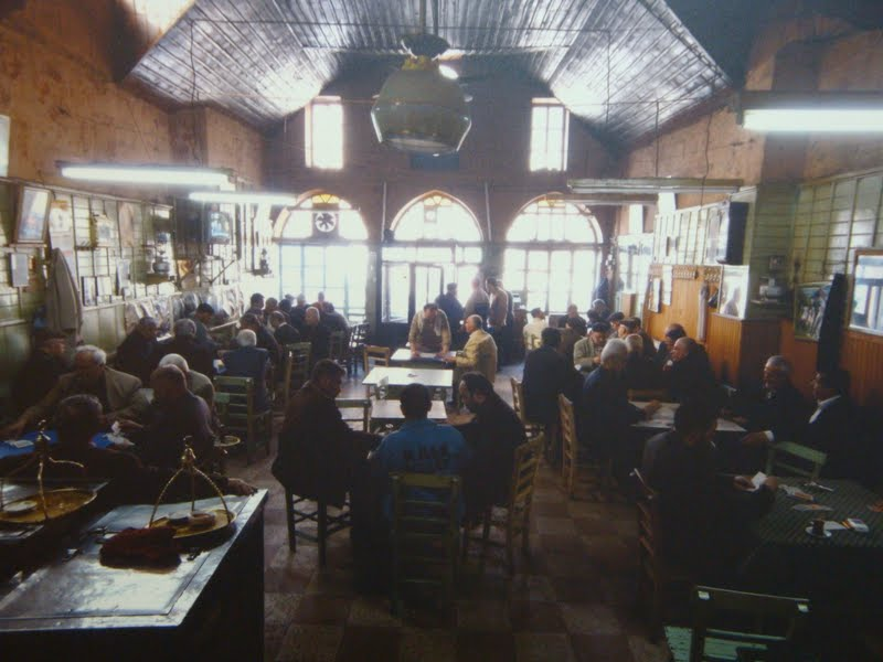 Gaziantep'in Tahmis Kahvesi