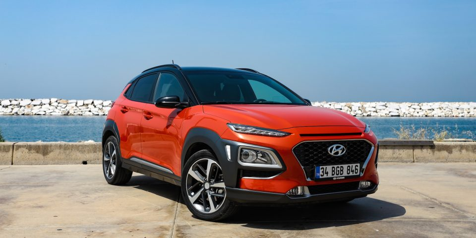 Dizel Hyundai Kona İncelemesi