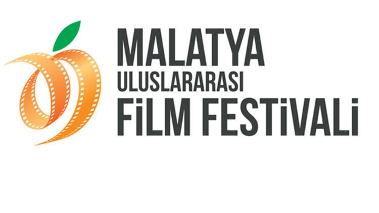 Malatya Uluslararası film festivali afişi