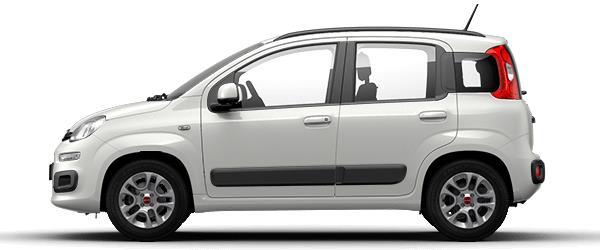 Benzinli Fiat Panda