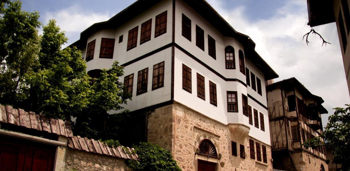 safranbolu ahşap eski osmanlı evleri, türkiye'de gezilecek rotalar
