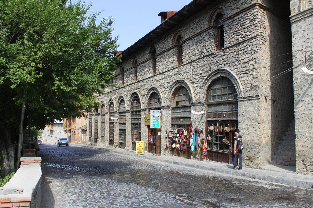 azerbaycan gezilecek yerler, vizesiz gidilecek yerler