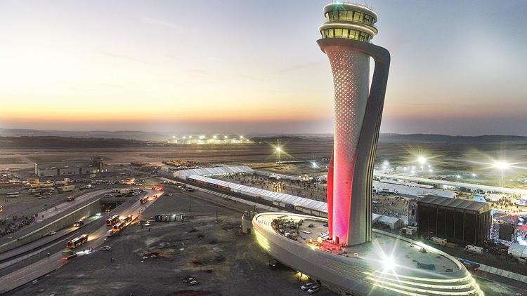 havalimanında araç kiralama, istanbul havalimanı