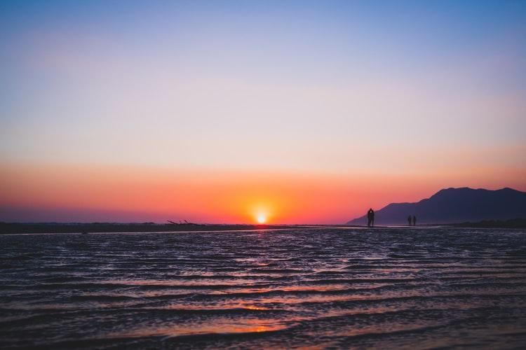 Türkiye'nin En Güzel Plajları Alanya Antalya patara plajı