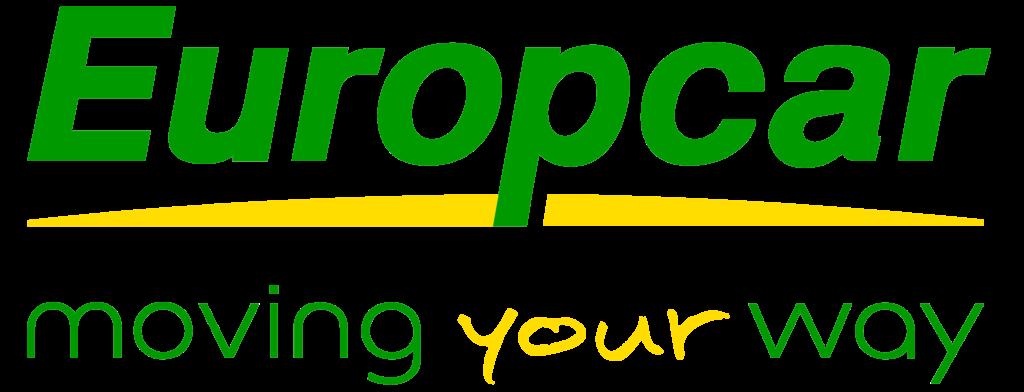 europcar rent a car