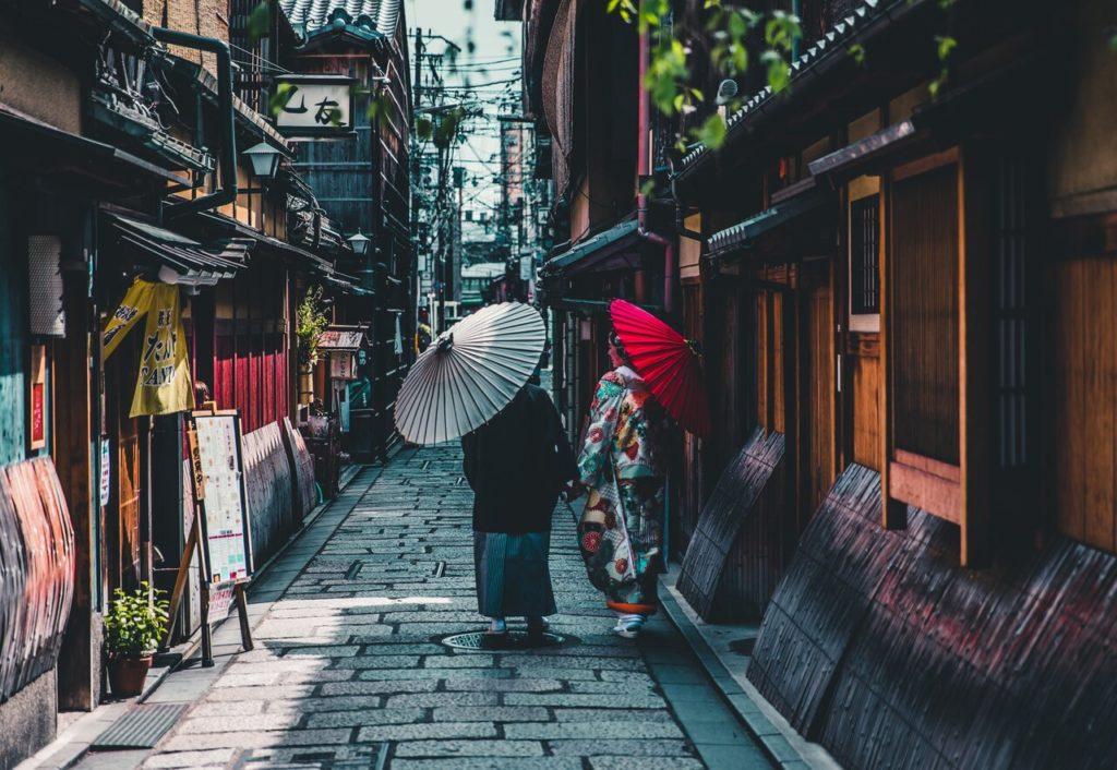 vizesiz uzak doğu ülkeleri, japonya, vizesiz gidilecek yerler