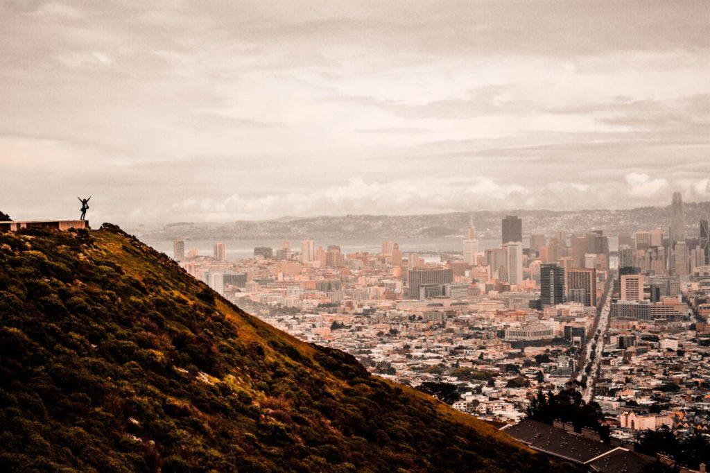 metropole bakan heyecanlı gezgin