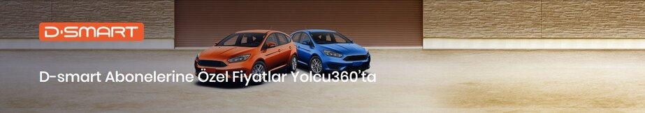 yolcu360 araç kiralama kampanyaları, d-smart