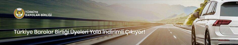turkiye barolar birligi yolcu360 araç kiralama kampanyası