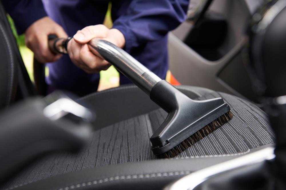 araç temizliği nasıl yapılır