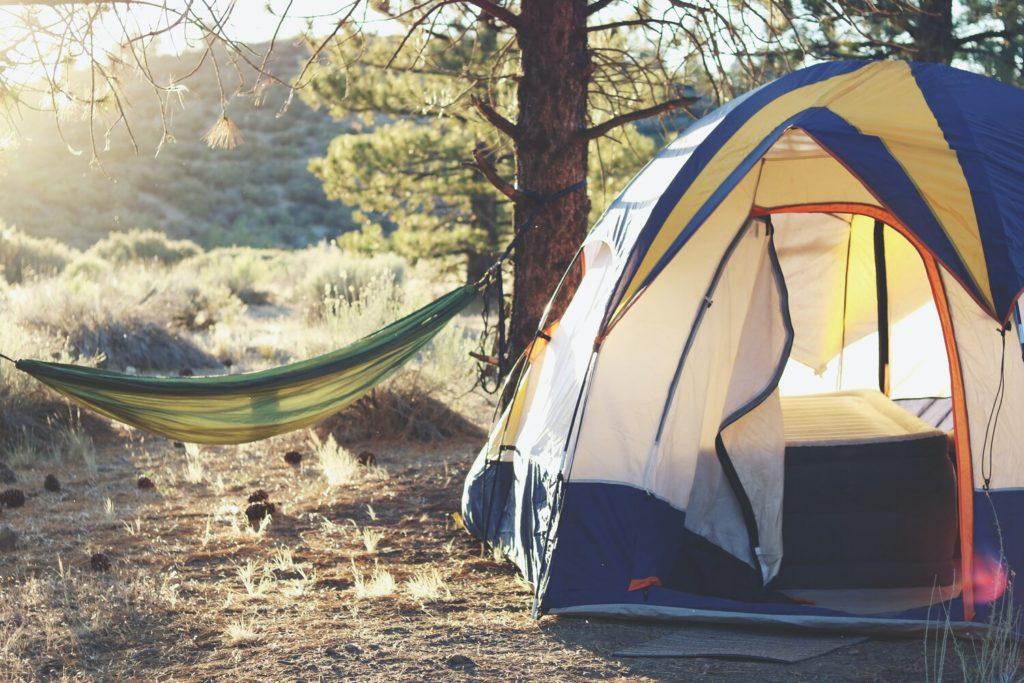 arpabükü kamp yapılacak yerler