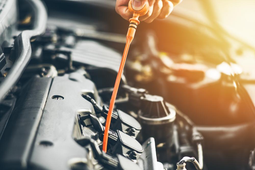 araç sıvıları nelerdir, motor yağı nedir