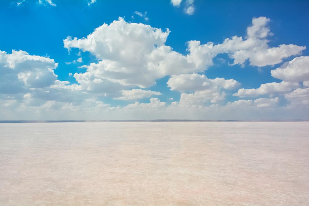 Tuz Gölü Manzarası, Türkiye'de manzara fotoğrafı çekilecek yerler