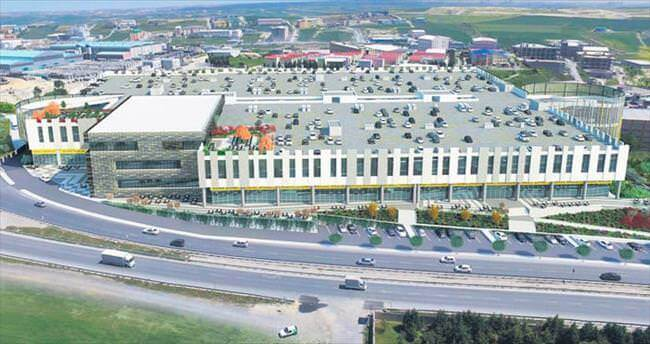 istanbul'da araba sürülecek yerler, bakircilar sanayi sitesi