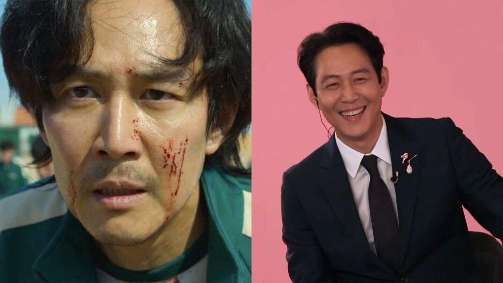 Lee Jung-jae kimdir